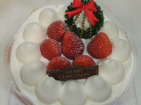Cake121221